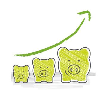 Croissance finances personnelles